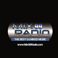 blackMIX 99 RADIO  Azul