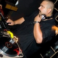 DJ Tim B - Los Angeles, California