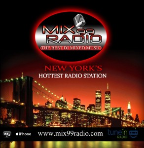 Mix 99 Radio NYC